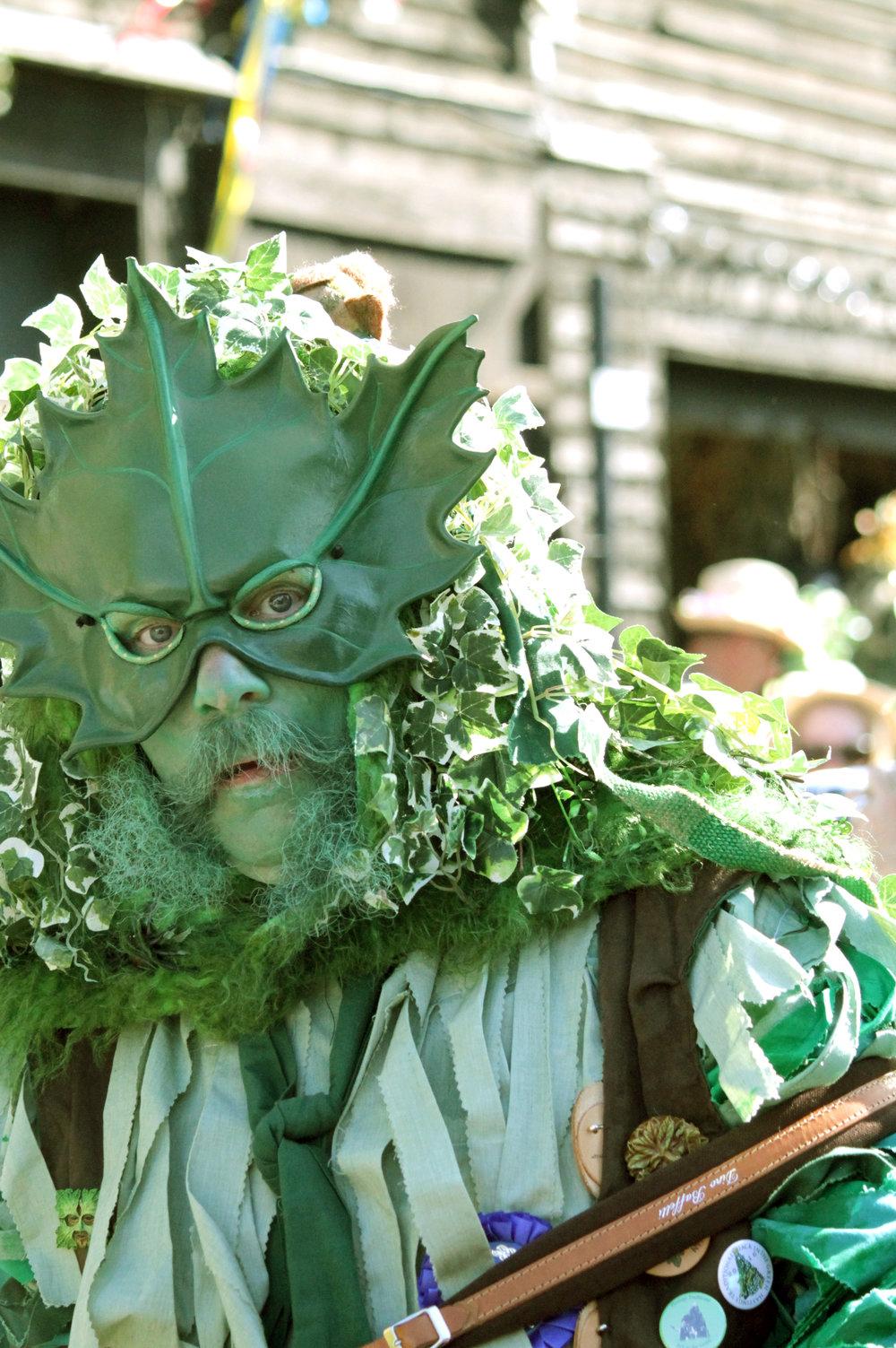 Green Man .JPG