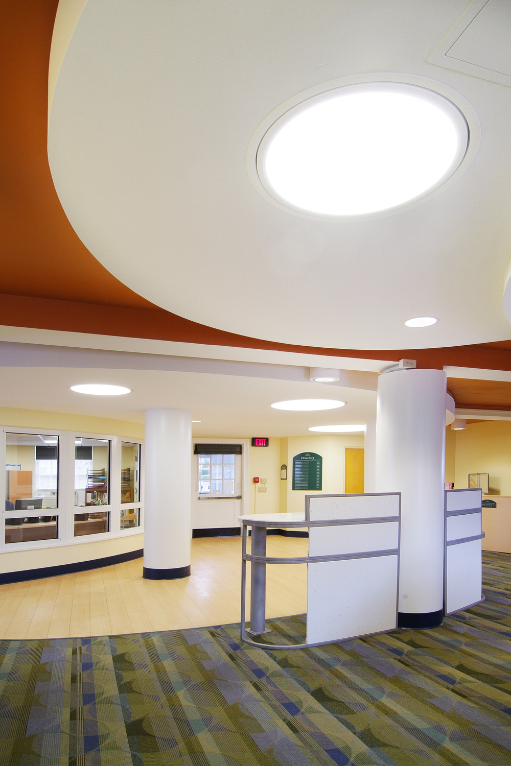 Hudson Health Center Renovation