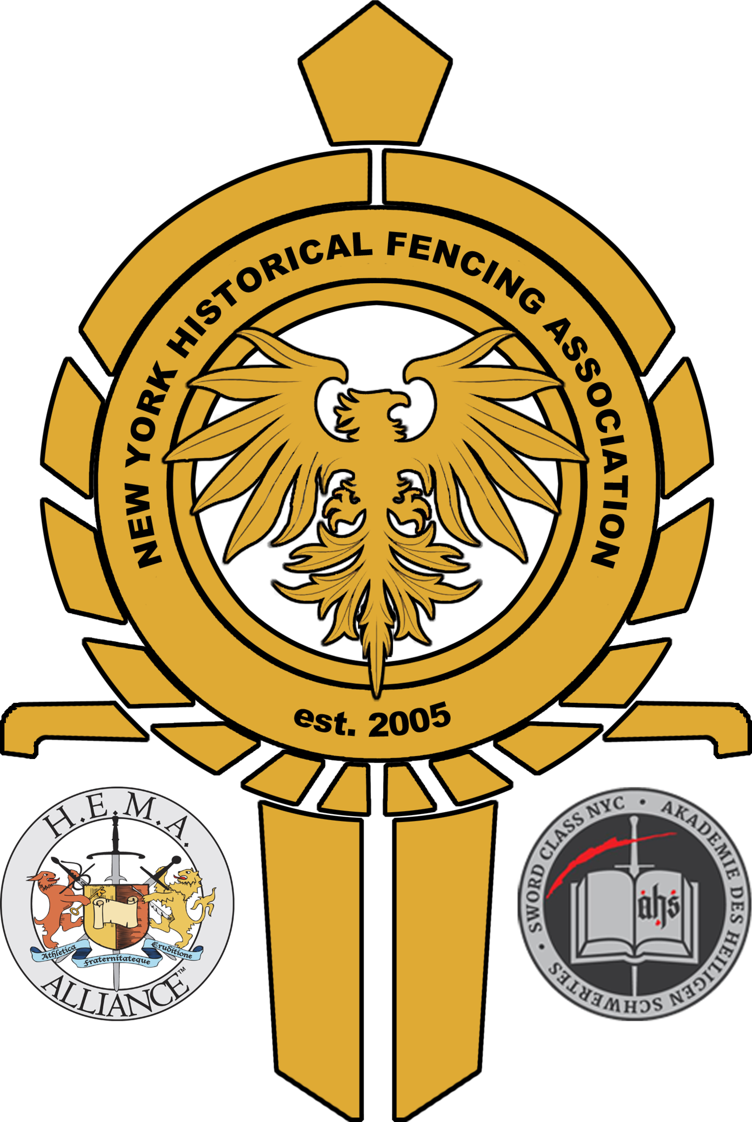 New York Historical Fencing Association