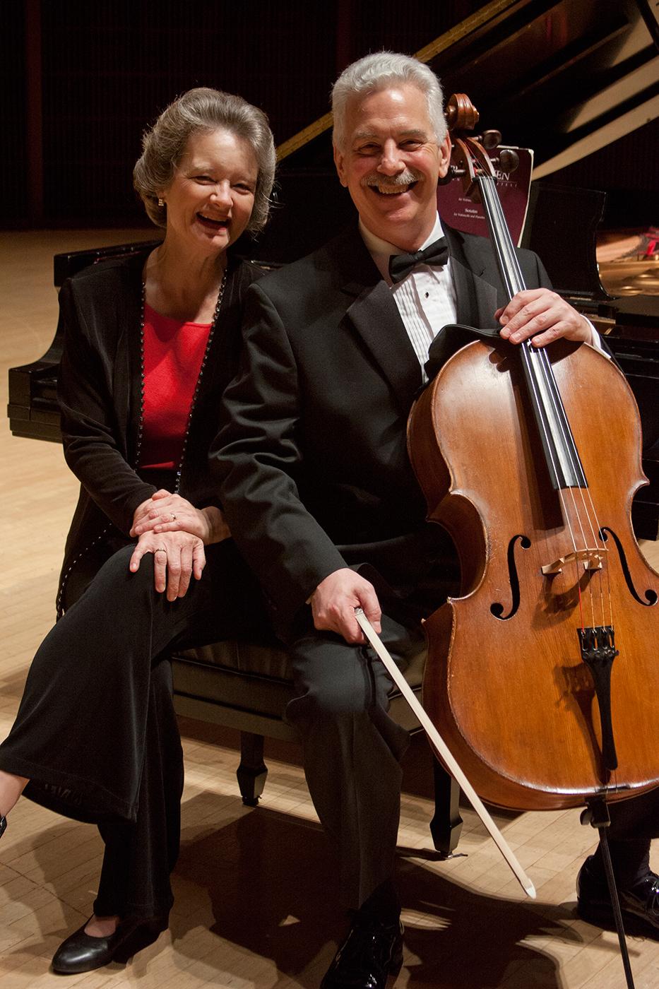 Fischer Duo, 2014