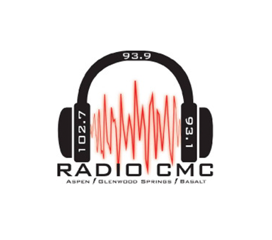 Radio CMC is the most rockin' station in the '970, broadcasting in Aspen, Basalt and Glenwood Springs.