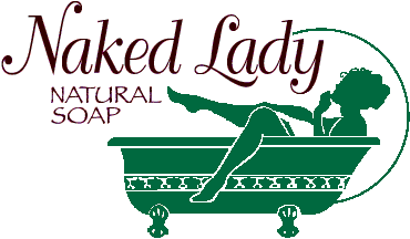 Naked Lady Natural Soap