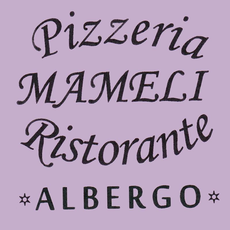 Pizzeria - Albergo Mameli