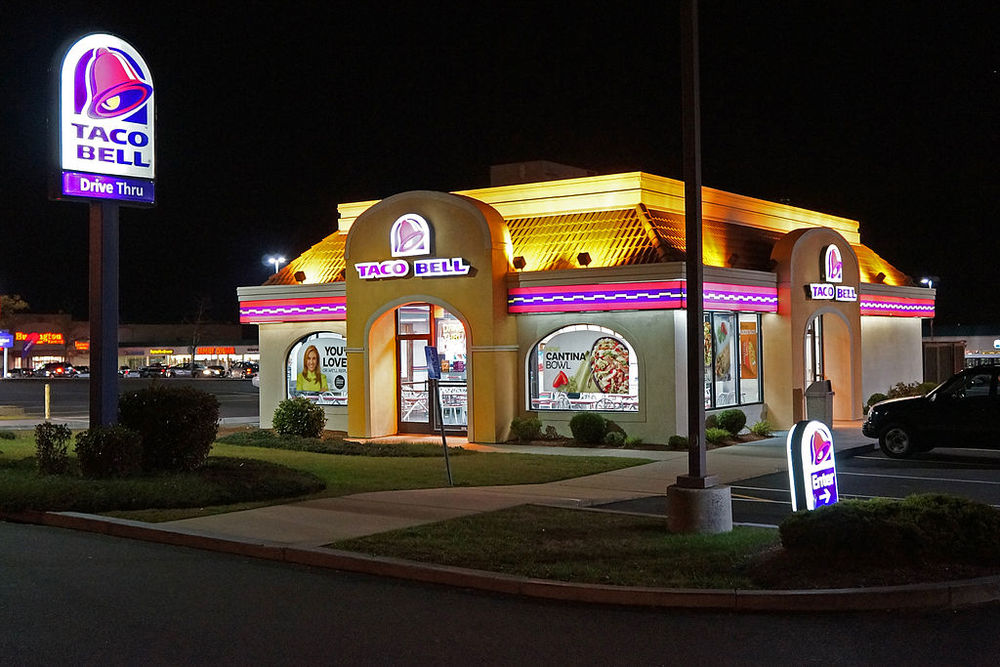 Copy of Taco Bell