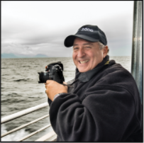 Stephen Weiss, Owner and President of Creve Couer Camera.