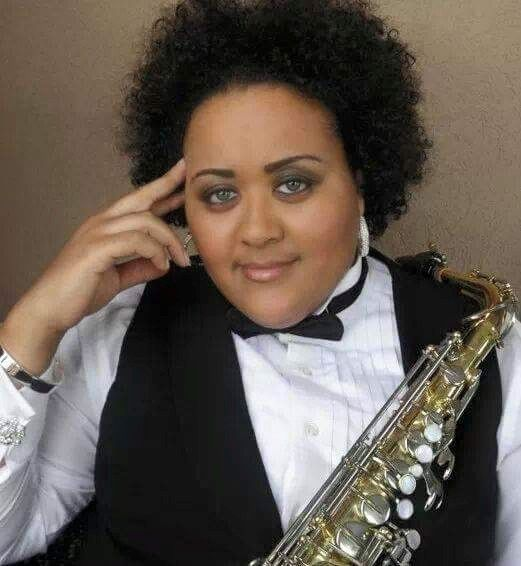 St. Louis saxophone-prodigy, Rhoda G, will open the show as well as entertain during the VIP reception.