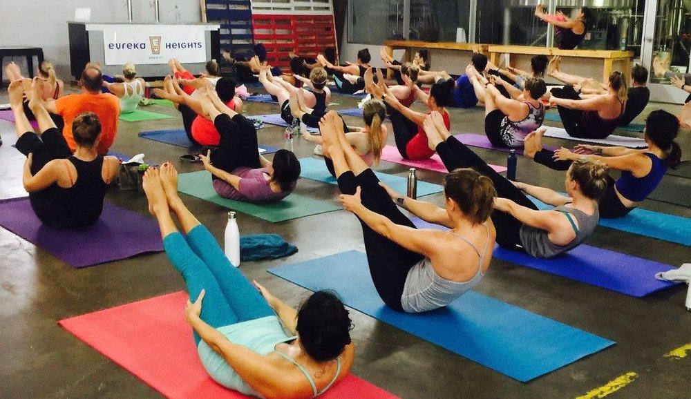 Pilates | Happy Belly Studios