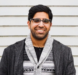 Fareed Sajan is a graduate from Wesleyan University with a BA in English and Cognitive Studies. Since graduation in 2009, he has lived and worked in New York City as a private tutor, teacher and songwriter/musician.
