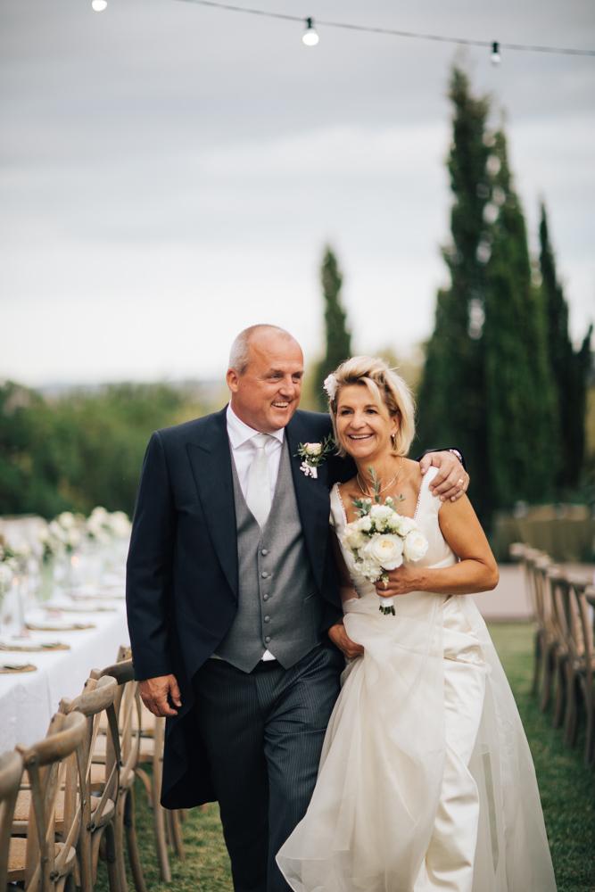 Susi Joachim Wedding