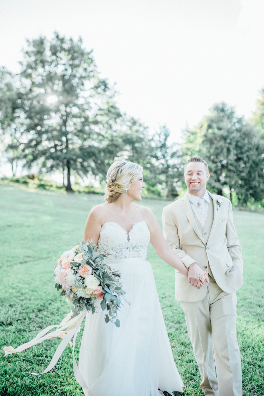 JESSICA & CRAIG // RUSTIC ACRES FARM WEDDING — Eva Lin Photography