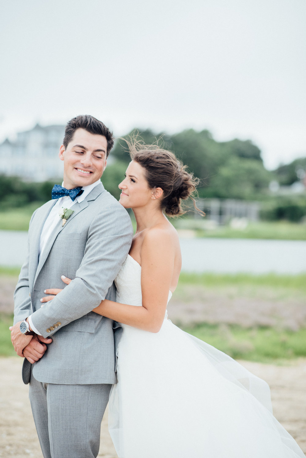 Amanda & Pete - Martha's Vineyard