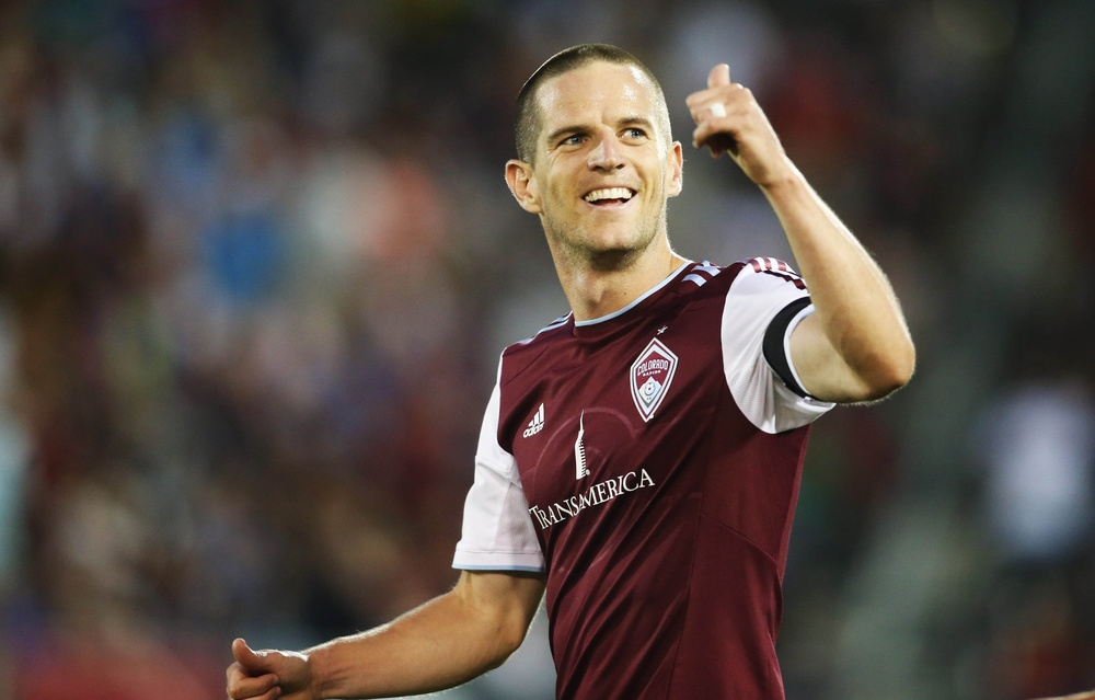 Impression secures Transamerica as the jersey sponsor for MLS' Colorado Rapids. The multi-year, multi-faceted partnership is one of the rapids' largest and most lucrative in club history.