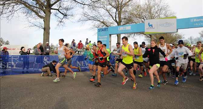 Impression secures Novo Nordisk as the Title Sponsor of the New Jersey Marathon