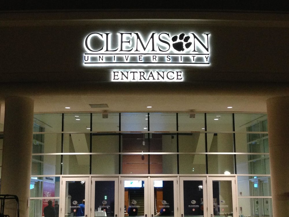 Impression Sells Two Entrance Naming Rights at Bon Secours Wellness Center