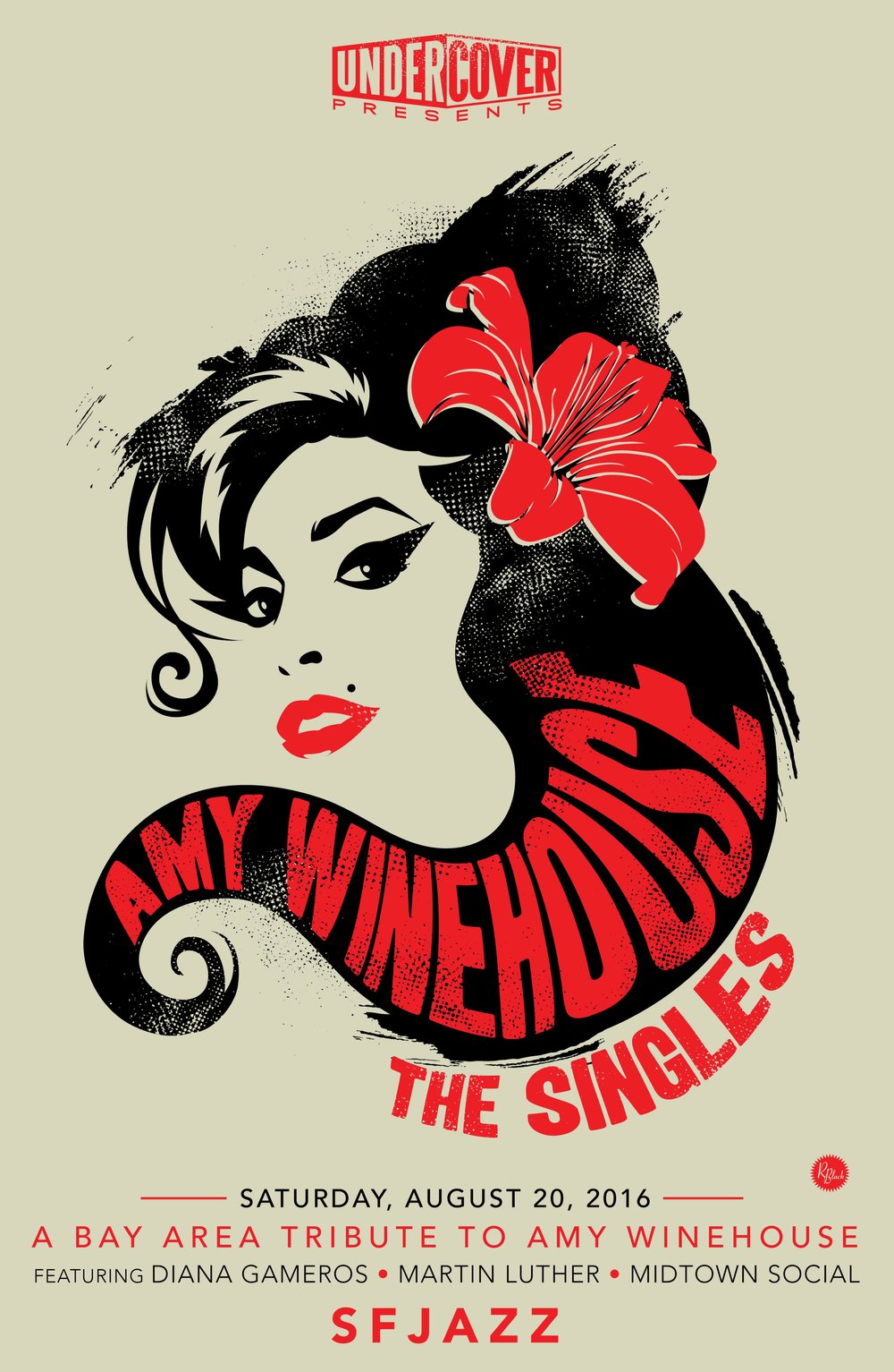 A  MY WINEHOUSE -   THE SINGLES