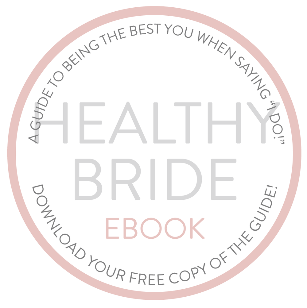 Healthy Bride Guide