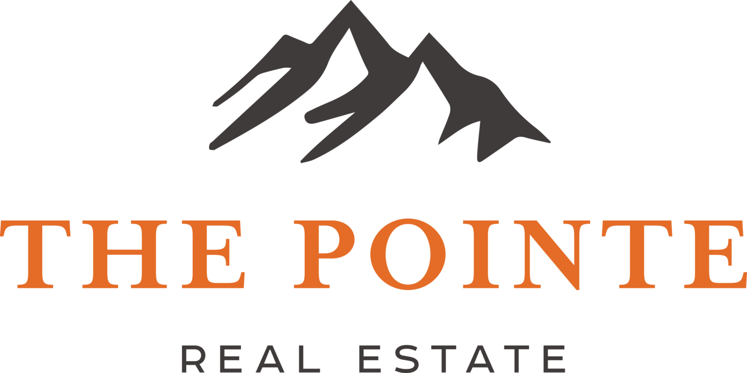 The Pointe Real Estate