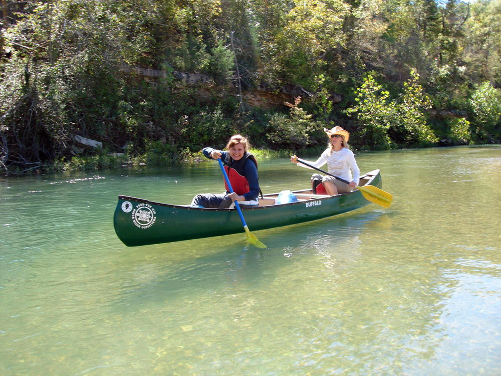 Canoe Kayak Rentals Kings River Outfitters
