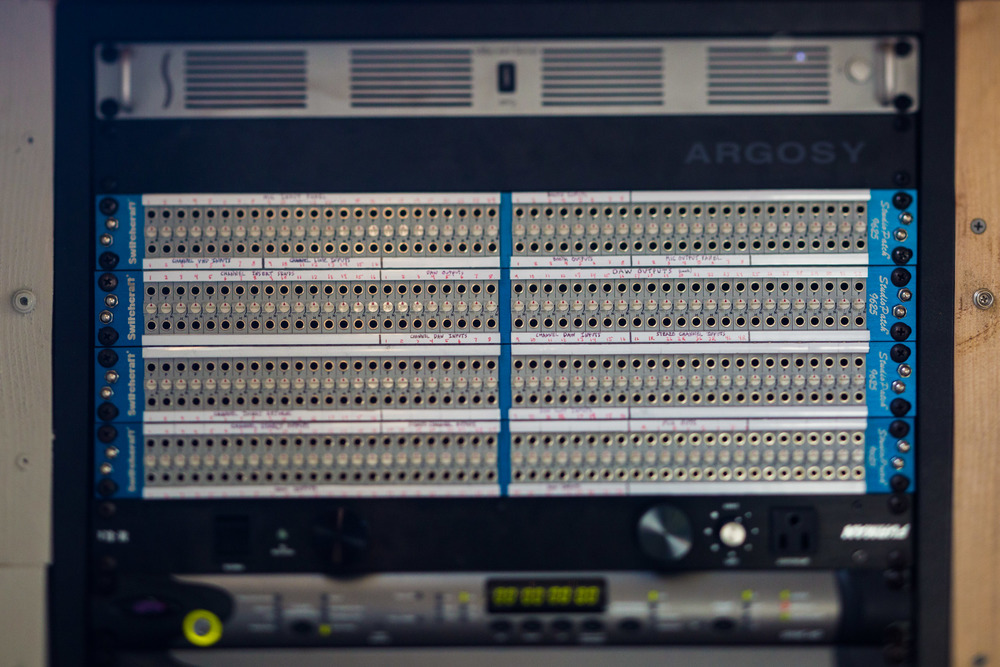 The Patchbays