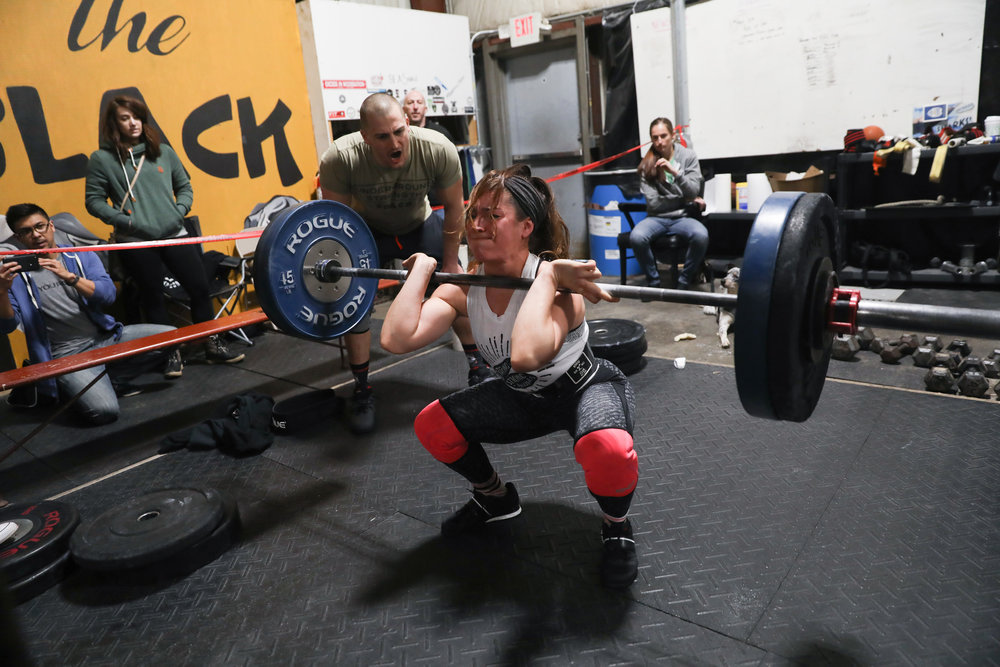 Performance Strength & Muscle   Devoted Strength's Performance Strength & Muscle program designed to build BEAST levels of Strength, Muscle, and Work Capacity for competition and life.