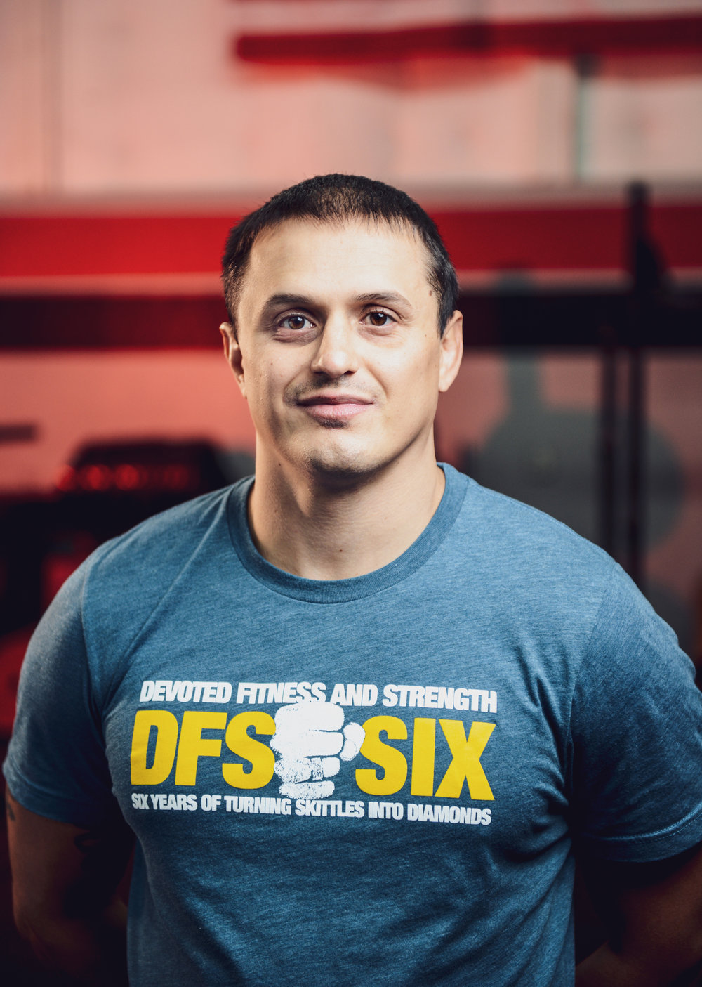 CHRIS PARK  - Strength Coach Lean&Fit, Strength&Muscle, Combat Athletes