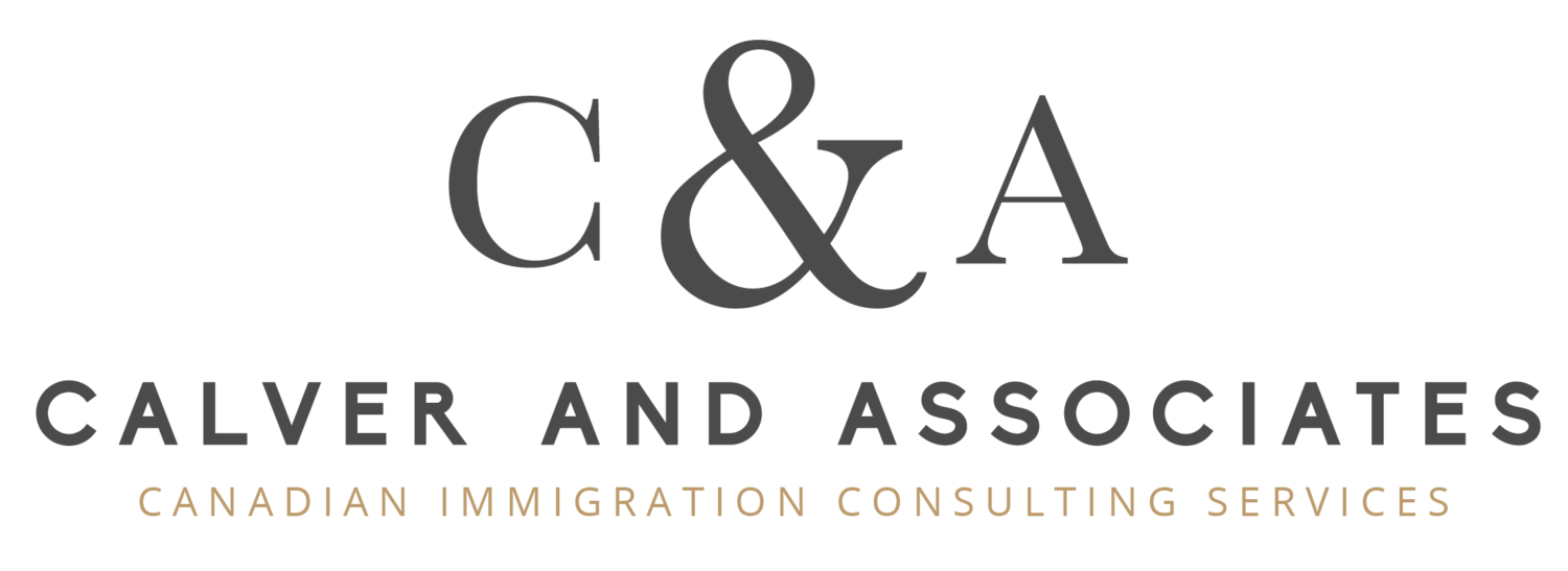 Calver and Associates Canadian Immigration Services