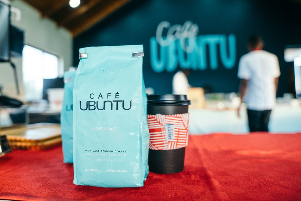 Café Ubuntu now available at your local Whole Foods Market or online
