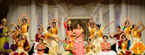 Natyalaya School of Dance