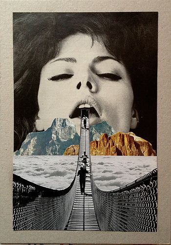 Sammy Subbink Collage