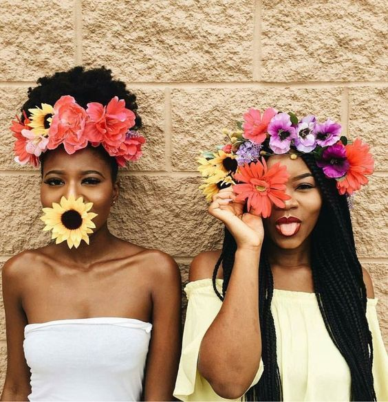 Image via Natural Hair Queens