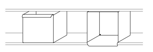 RIMA FINO Кутия