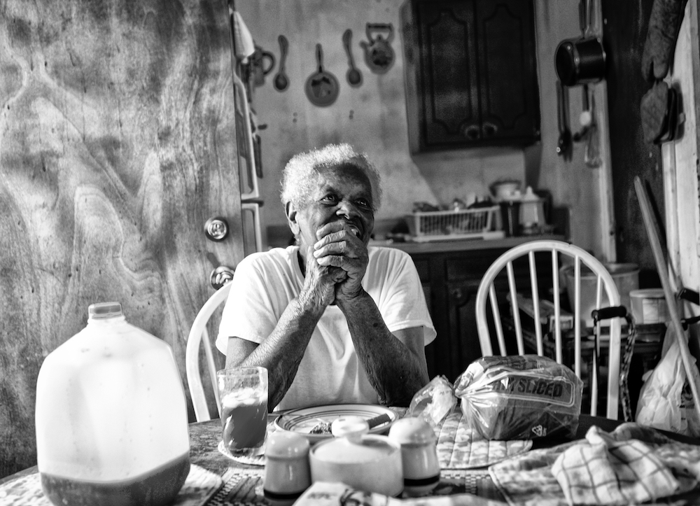 "Michele Zousmer ""Breakfast with Maybelle, Mississippi"""
