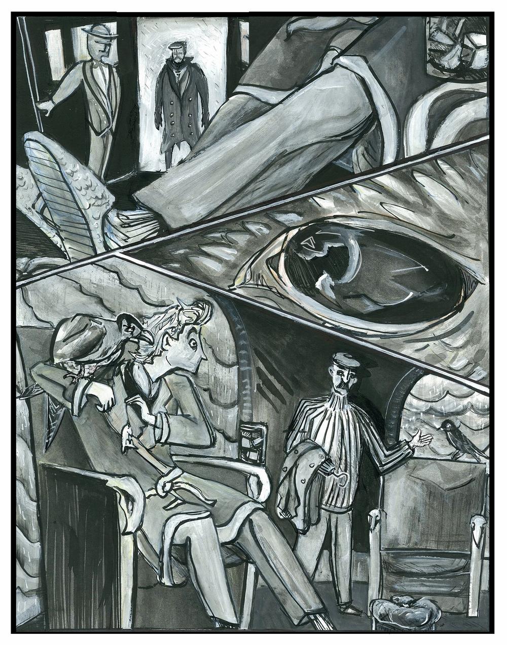 Panel 2 / 8