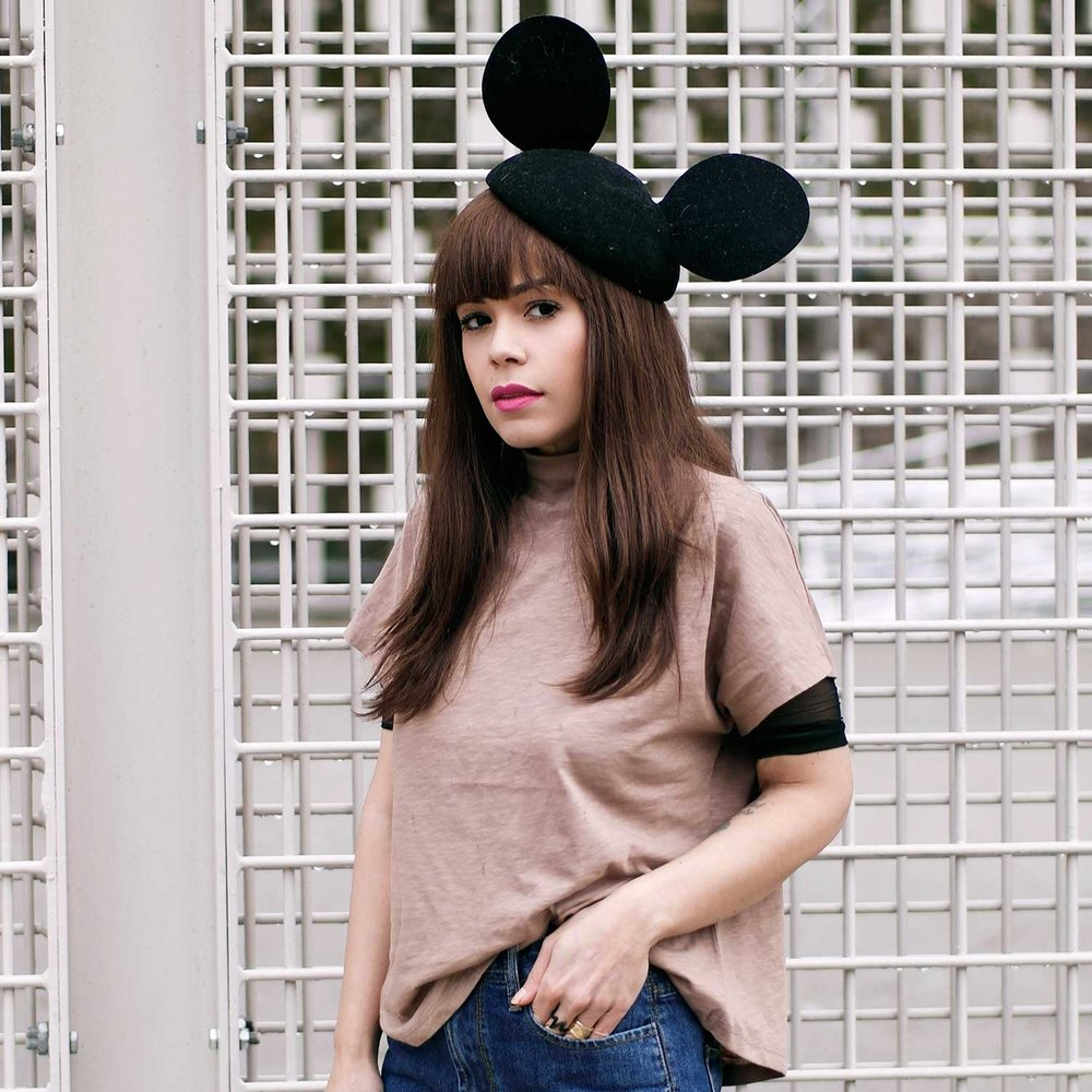 Priscila Diniz daily fashion inspiration