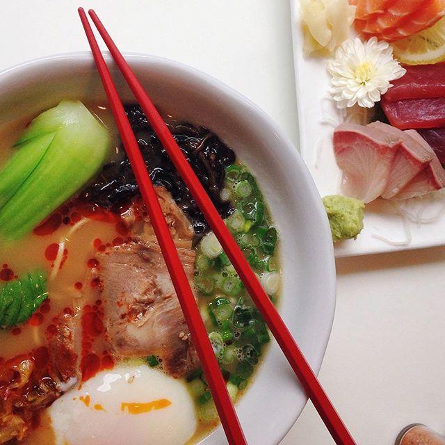 Tai soup com molho picante de sriracha! 🎎  Participo en el sorteo do @mercadoflotante_foodies com mi #recetaflotante