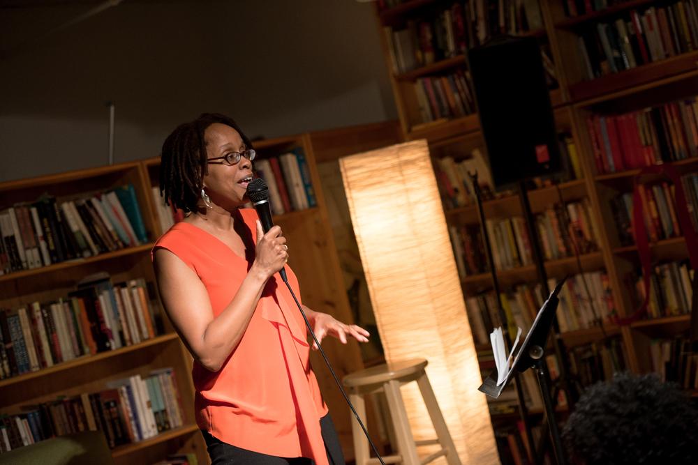 Charlene Allen, CJI Member
