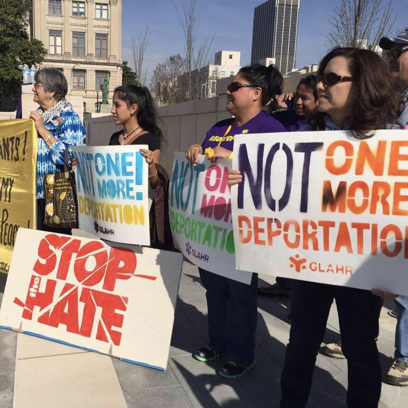 Image via the Georgia Latino Alliance for Human Rights