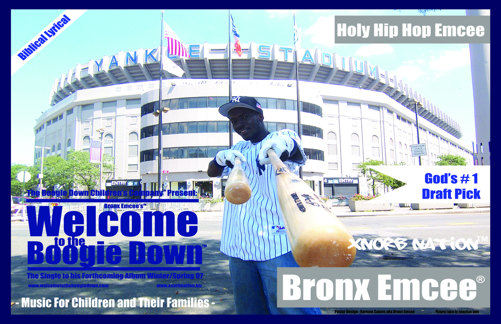 Welcome to the Boogie Down Poster.jpg