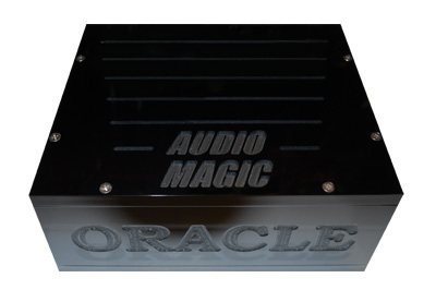 Audio Magic -- Oracle 24