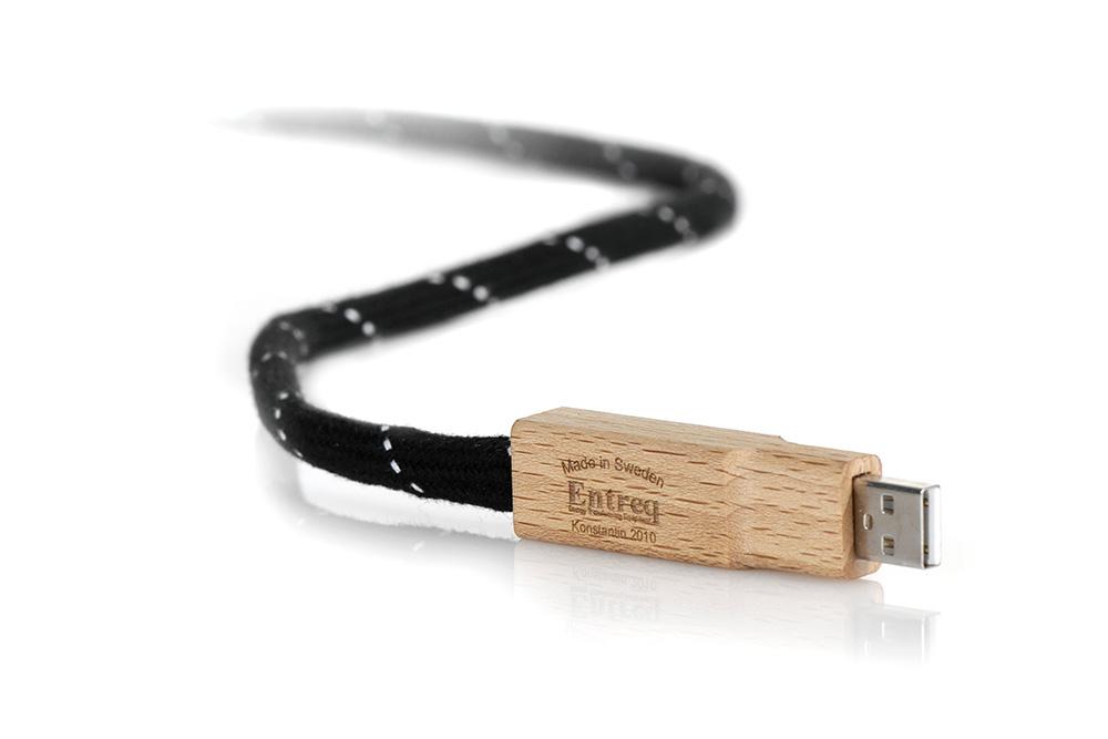 Entreq Konstantin USB Cable