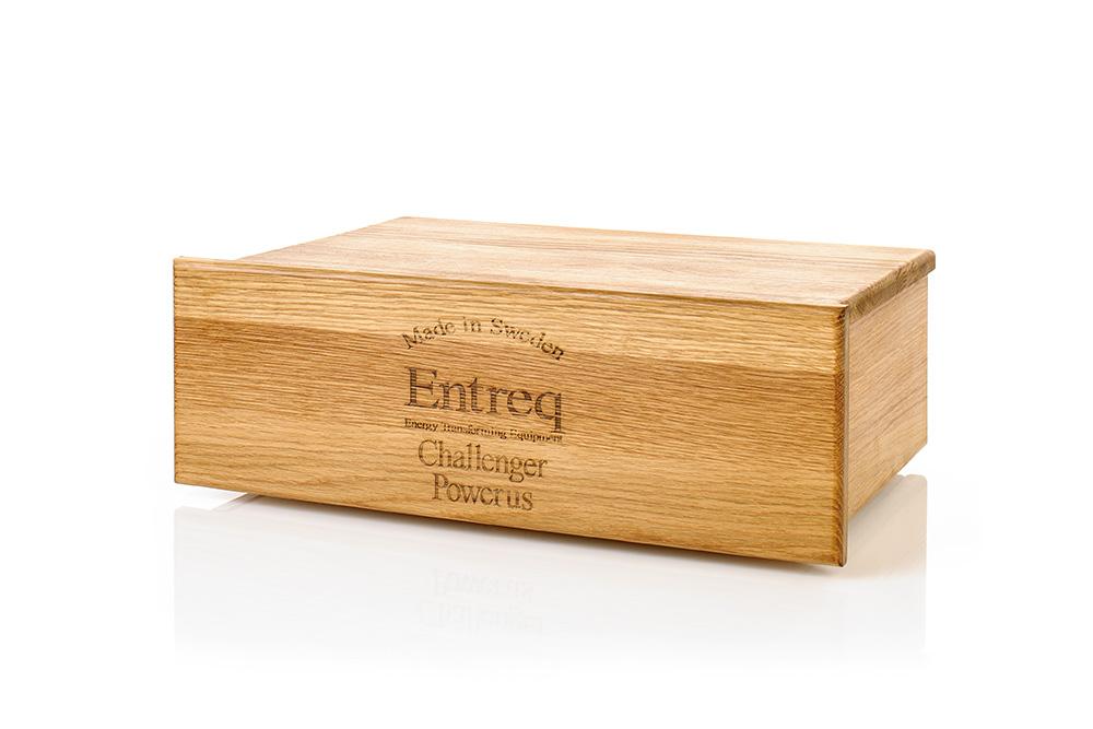 Entreq Powerus Challenger