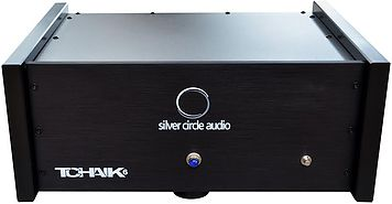 Silver Circle Audio Tchaik 6 - Front