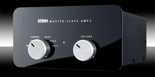 Stein Music Master Class Amp 2