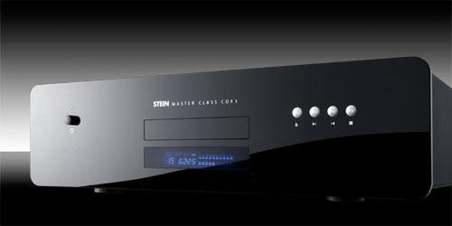Stein Music Topline CD Drive