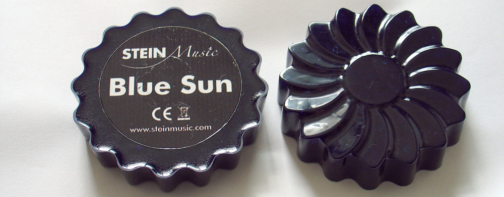 Stein Music Blue Suns