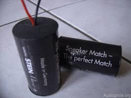 Stein Music Speaker Match