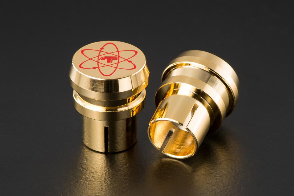 Telos Audio Design Quantum Cap