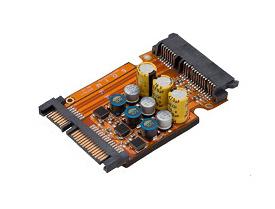 SATA filter II & III