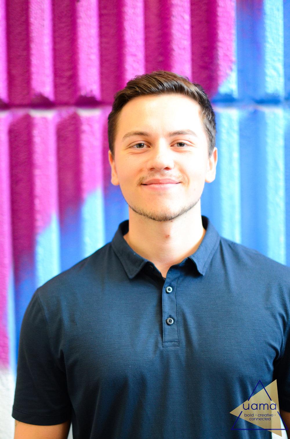 Nolan Koziol - VP Internal