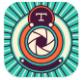 Hipstamatic:    Tintype App